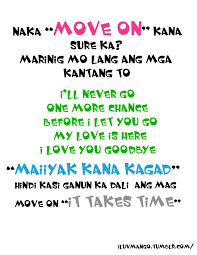 funny quotes tagalog about summer images tagalog love quotes