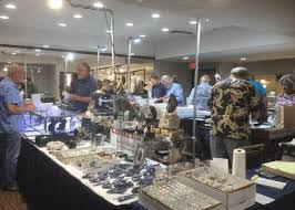gem mineral jewelry and fossil show