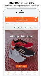 Rack Room Shoes Mobile App By Rack Room Shoes