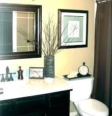 all white bathroom decorating ideas
