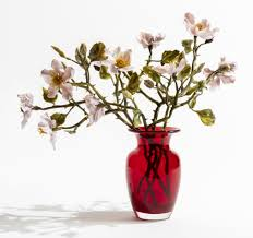 fresh and wilting glass flowers by lilla tabasso explore the