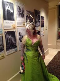 Wendy Kaufman, Costume Designer, Seattle