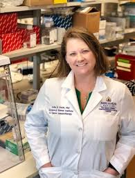Dr. Kellie Smith | Lung Cancer Foundation of America