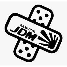 Yjzt 16 16cm Cover Dents Dings Funny Jdm Band Aid Decal Car Window Sti 2018 At 142 30 Animetee Com Sbra