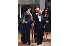 The incredible story of the world's richest arms dealer, Adnan Khashoggi |  The Gentleman's Journal