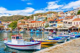 Samos Greece - Samos Travel guide ...