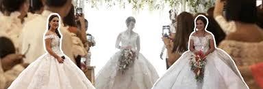 divisoria wedding gown under 10k budget