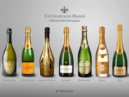 7 Top Champagne Brands & Awesome Alternatives | Wine Folly