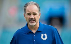 Colts reportedly to release Chuck Pagano: Three things to know -  CBSSports.com
