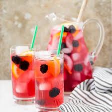 berry sangria iced tea starbucks