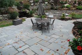 outdoor patio large pavers perth garden