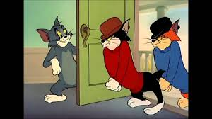 Live-Action Animation Hybrid Tom and Jerry Movie Coming - GAMBIT ...
