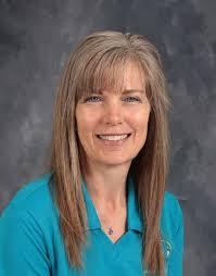 Lumen Scholar Institute: Ms. Brenda Johnson