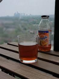 snapple peach tea reviews in tea