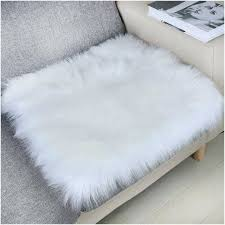 fluffy area rugs for bedroom soft