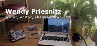 Blog by Wendy Priesnitz