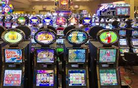 Sandia Casino Albuquerque | Vegas-style Slots & Table Games