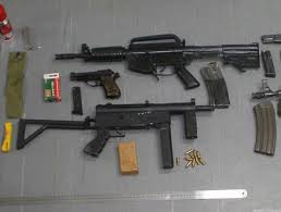 more weapons homemade guns 29 photos