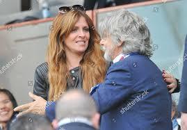 Sampdoria President Massimo Ferrero r Arianna Rapaccioni Editorial ...