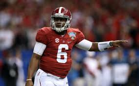 Former Alabama QB Blake Sims trying out for Redskins as RB - CBSSports.com