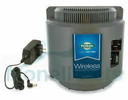 Petsafe Wireless If 100 Dog Containment Fence Transmitter For Pif 300 Portable 729849101333 Ebay