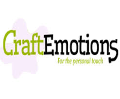 Lachi-art-shop-Brand-Craft-emotions-Logo | LaChi Art Shop