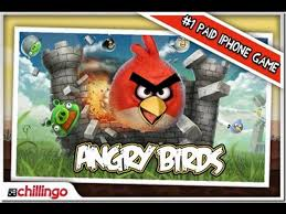 Working Angry Birds IPA [iPhone-iPod] Download - video dailymotion