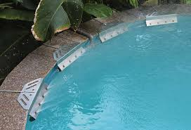 a homemade pool cooling system aqua
