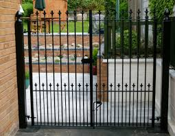 Specifications Wrought Iron Gates Wrought Iron Railings Galvanised Coal Bunkers Metal Handrails