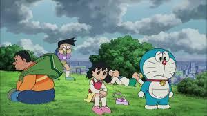 Trailer] Doreamon: Nobita và Nước Nhật Thời Nguyên Thuỷ 2016 - YouTube