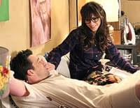 New Girl : Oh Abby Day - Oh Abby Day (S03E18), sur le ...