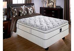 Serta Myrna Perfect Sleeper Pillow-Top Queen Firm Mattress and Boxspring  Set - Sale Prices - Deals - Canada's Cheapest Prices - Shoptoit
