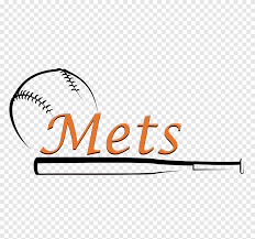 New York Mets New York Yankees Baseball Wall Decal Baseball Text Rectangle Png Pngegg