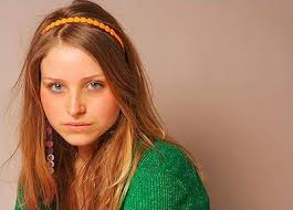 Jessie Cave is Lavender Brown in Harry Potter 6 | vball * LoveR ...