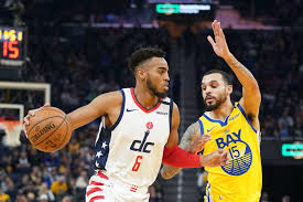 Mychal Mulder is proving himself as a competitor to Steve Kerr