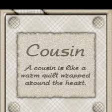quotes about cousin brothers quotes