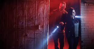 Paranormal Lockdown - streaming tv ...