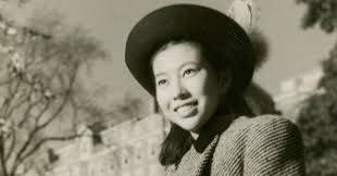 Motoko Fujishiro Huthwaite, 92, Last of the 'Monuments Women,' Dies |