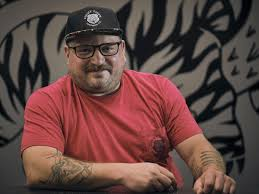 Cody Smith of Lucky Tiger Sandwich Co. on Bánh Mì, Springfield's New  Culinary Guard and More | Springfield | feastmagazine.com