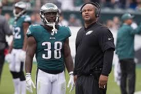 ESPN: Duce Staley to interview for Philadelphia Eagles OC job | Charlotte  Observer