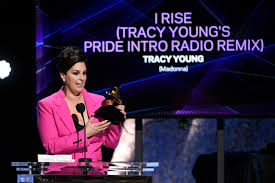 Tracy Young: This lesbian DJ quietly made herstory at the Grammys