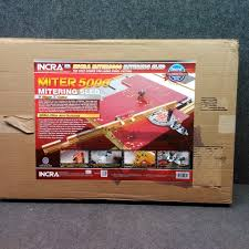 Incra Tools Home Improvement Power Tools Power Saws Nps Curbside