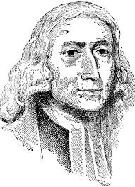 John Wesley Day - 24th May | umcwebsite