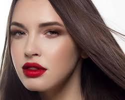 makeup simple salon