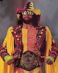 Image result for Macho man