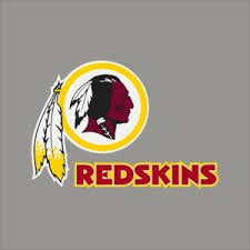 Washington Redskins 7 Nfl Team Logo Vinyl Decal Sticker Car Window Wall Ebay