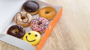 How to get free Dunkin' donuts all through March