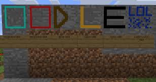 OODLE CRAFT BETA - Resource Packs - Mapping and Modding: Java Edition -  Minecraft Forum - Minecraft Forum