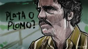pablo escobar narcos wallpaper