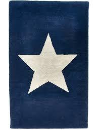 New Star Rug Navy Star Rug Navy Rug Rugs